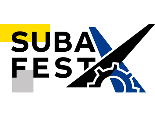 Subafest 2019 пройдёт в Москве 21 сентября